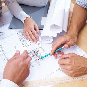 Konsulter och rådgivning