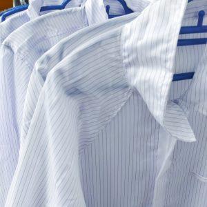 ESD-kläder