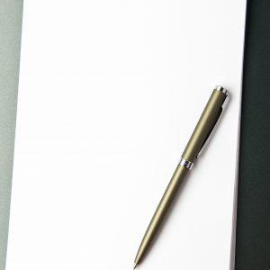 Skrivmaterial