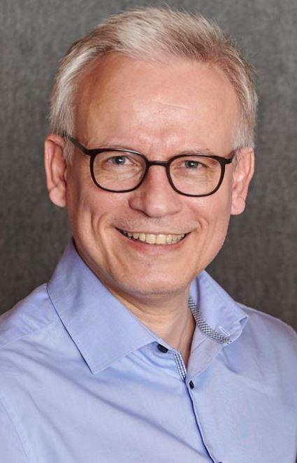 Eric Schmohl